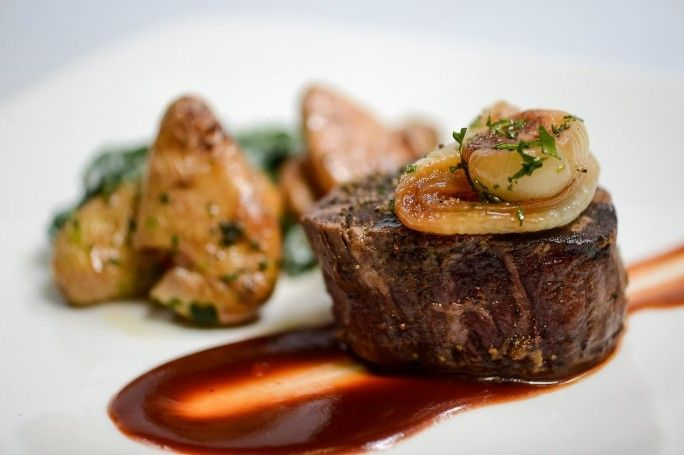 Tmx 1438990816470 Beef Entree4 Sterling Heights wedding catering