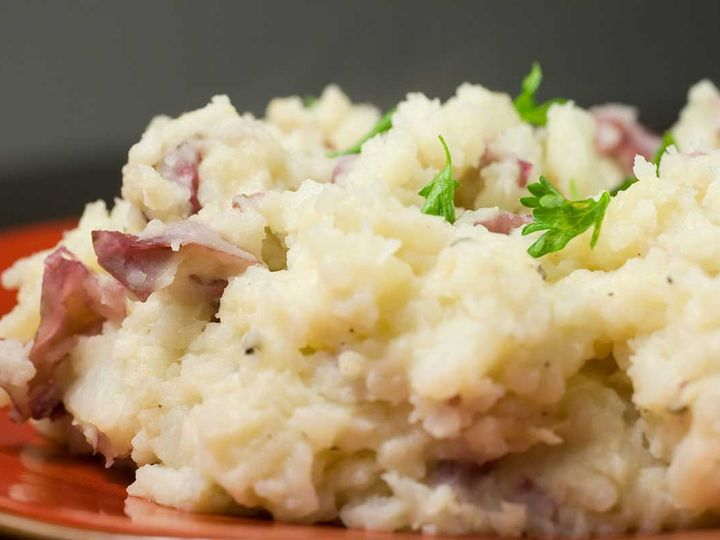 Tmx 1438990905561 Garlic Mashed Red Potatoes Sterling Heights wedding catering