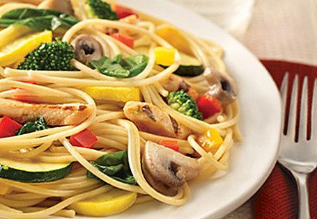 Tmx 1438990960106 Pasta Primaavera Sterling Heights wedding catering