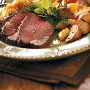 Tmx 1438990965836 Roast Sirloin Sterling Heights wedding catering