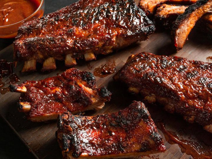Tmx 1438991134157 Bbq Baby Back Ribs 4 Sterling Heights wedding catering