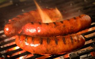 Tmx 1438991136915 Bbq Hot Dogs Sterling Heights wedding catering