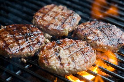Tmx 1438991153599 Perfect Bbq Burgers 1 Sterling Heights wedding catering