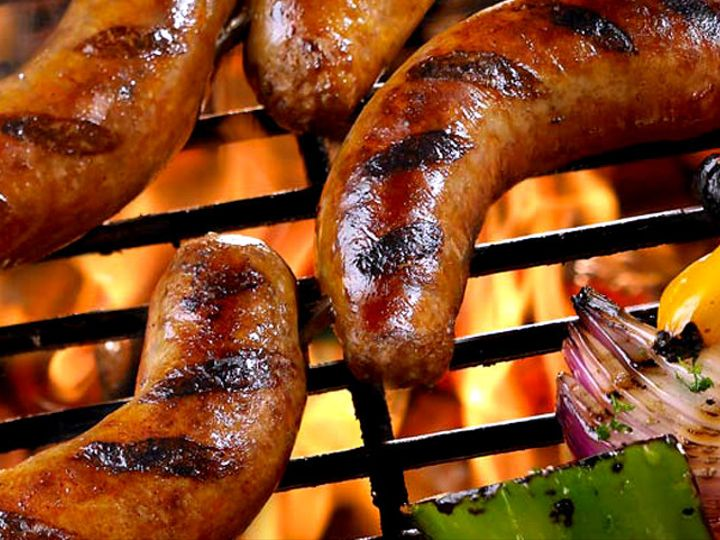 Tmx 1438991168882 Sausagesb Sterling Heights wedding catering