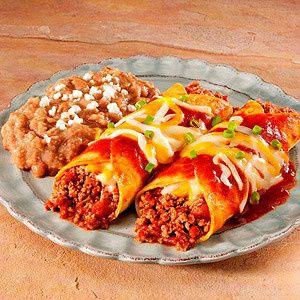 Tmx 1438991234626 Enchiladas 3 Sterling Heights wedding catering