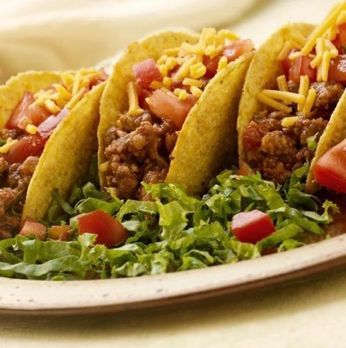 Tmx 1438991238674 Hard Shell Taco 2 Sterling Heights wedding catering