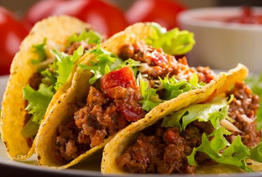 Tmx 1438991241255 Hard Shell Taco Sterling Heights wedding catering