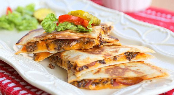 Tmx 1438991249176 Quesadillas 1 Sterling Heights wedding catering