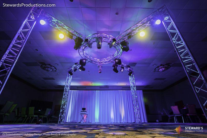 Steward 39 s productions dj dallas fort worth tx for Dallas wedding dj