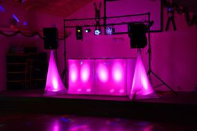 Electrified DJ Services