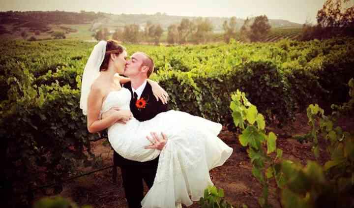 Wedding by Photo