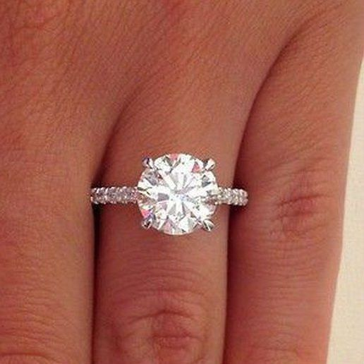 chicago engagement rings