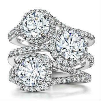diamond engagement rings chicago