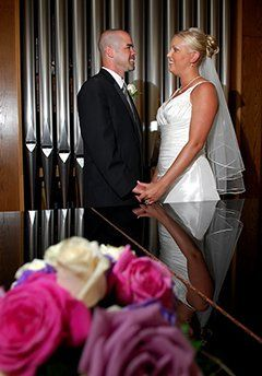 Bridgewater Manor New Jersey Wedding Photographers - Al Ojeda Photography