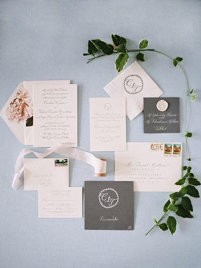 abby jiu invites the knot