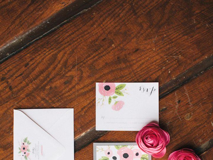 Tmx 1461859587887 Astrid Photography McLean, District Of Columbia wedding invitation