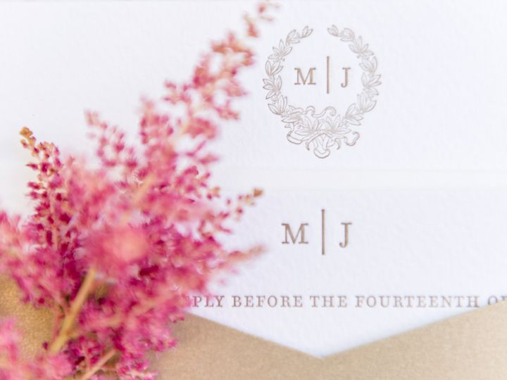 Tmx 1461859602744 Beck Cook Close Up McLean, District Of Columbia wedding invitation