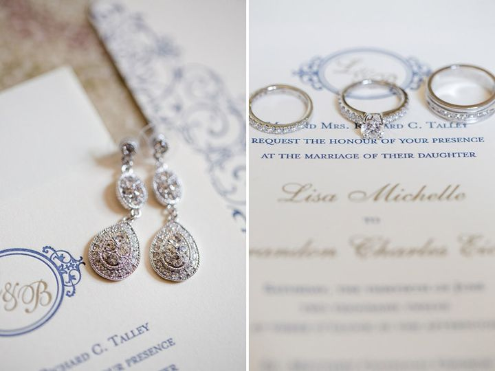 Tmx 1461859851611 Katelyn James Lisa And Brandon Close Up McLean, District Of Columbia wedding invitation