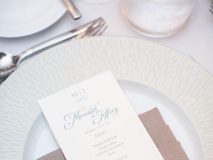Tmx 1536416661 49fab449c35cb04b 1536416658 D05d77b34c96d7b1 1536416650736 4 Allard Wedding 457 McLean, District Of Columbia wedding invitation