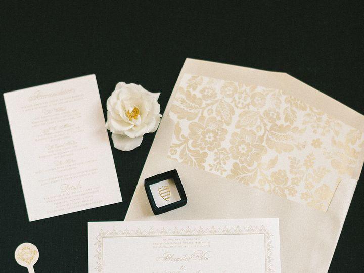 Tmx 1536417314 C6daddf9fd736a62 1536417313 C5536c8fa394bdc8 1536417312563 1 Elizabeth Fogarty  McLean, District Of Columbia wedding invitation