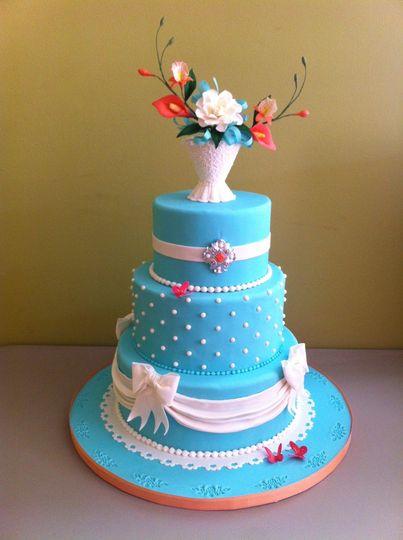 blue cake 51 941272