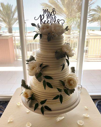 Kristen Marie Cake