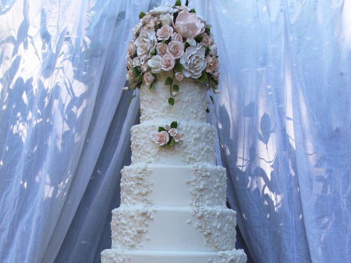 Tmx 1491097585690 Img7868 Saint Petersburg, FL wedding cake