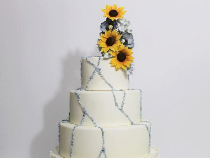 Tmx 1491097637589 Img8397 Saint Petersburg, FL wedding cake