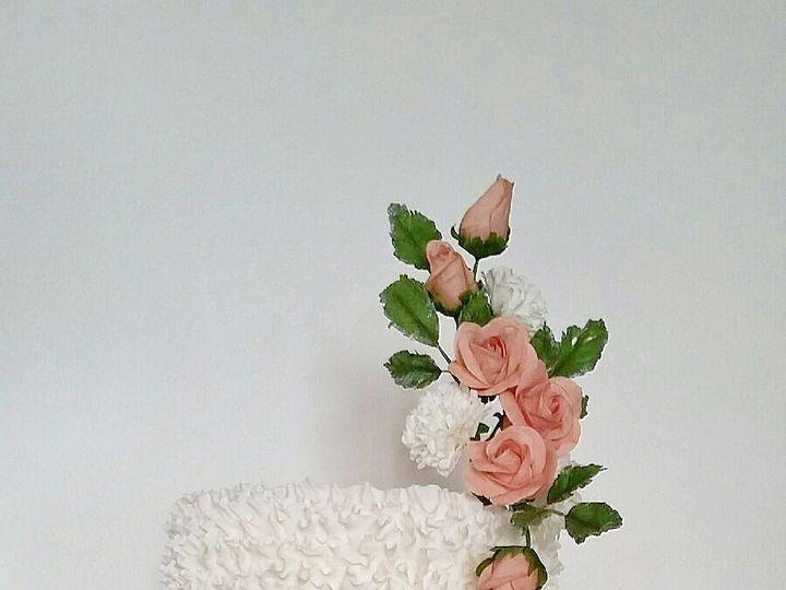 Tmx Snapseed 51 941272 Saint Petersburg, FL wedding cake