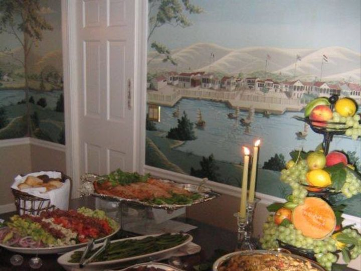 Tmx 1485980972929 126314967660021602005856138405073347789231n Chester wedding catering