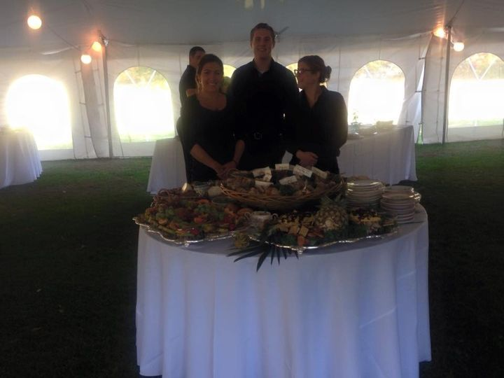 Tmx 1485980985935 126470067660151501992866621063442531594778n Chester wedding catering