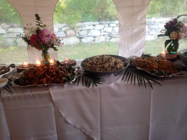 Tmx 1485981007361 126475437660151968659484434213590891471611n Chester wedding catering