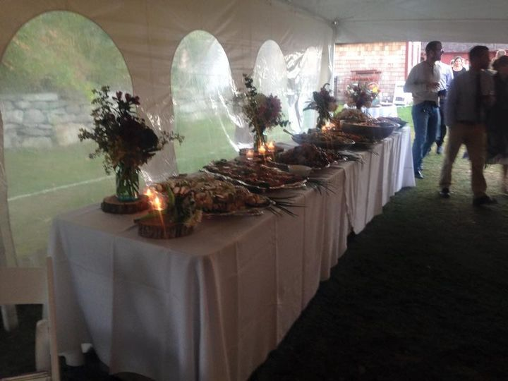 Tmx 1485981013800 126510547660152235326126869450888577188719n Chester wedding catering
