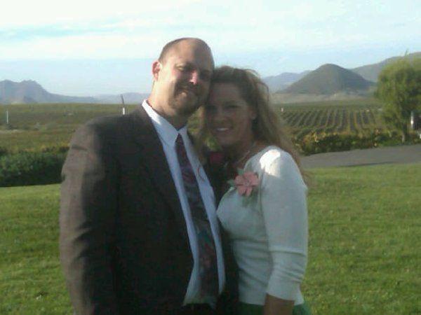 Tmx 1284162387966 Mark3 Orange wedding officiant