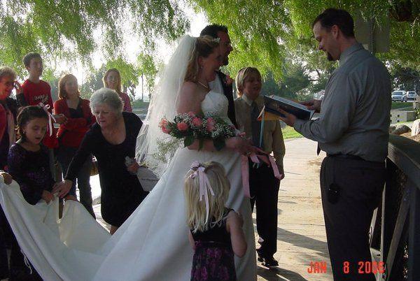 Tmx 1284162388029 Mark12 Orange wedding officiant