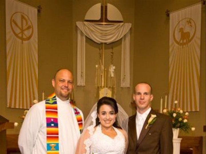 Tmx 1284162392263 Mark7 Orange wedding officiant