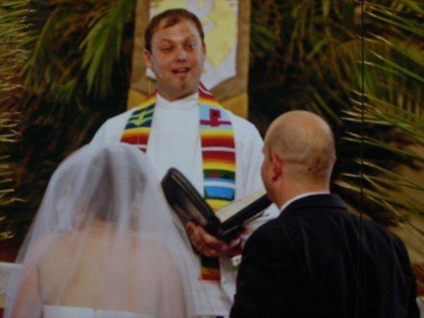 Tmx 1284162393826 Mark9 Orange wedding officiant
