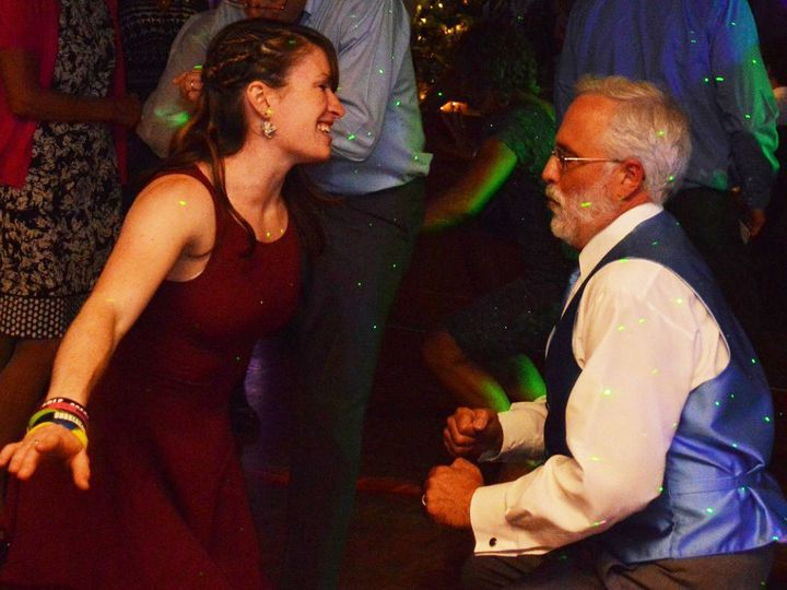Tmx 1461090660391 Young And Old West Boylston wedding dj