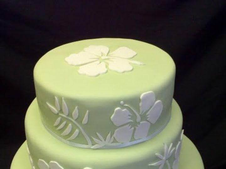 Tmx 1357560064273 IMG20120901175411 Atlantic Highlands wedding cake