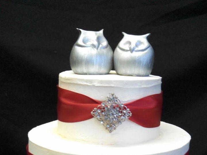 Tmx 1357560075993 IMG20121026113237193 Atlantic Highlands wedding cake