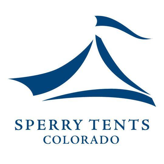 Sperry Tents Colorado Logo
