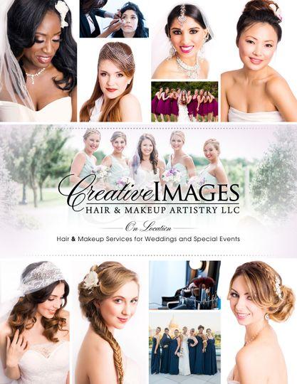 Creative Images Hair & Makeup Artistry LLC
