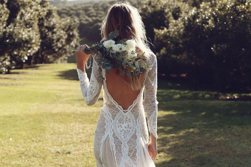 d010afe30b40ce4b Grace Loves Lace Wedding Dress 4