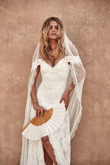 The Bonita Gown
