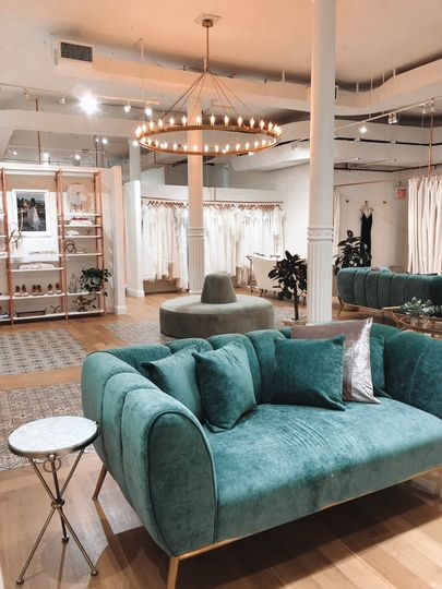 Nyc flagship store