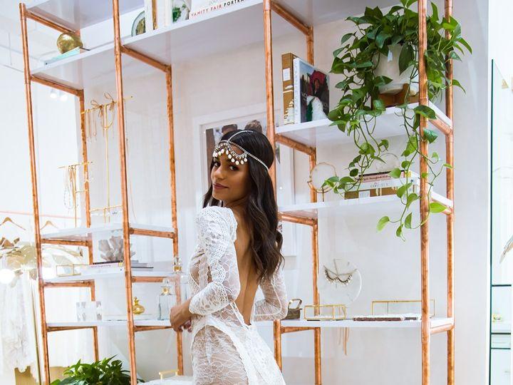 Tmx  Grace Loves Lace Ny Showroom11 51 1014272 New York, NY wedding dress