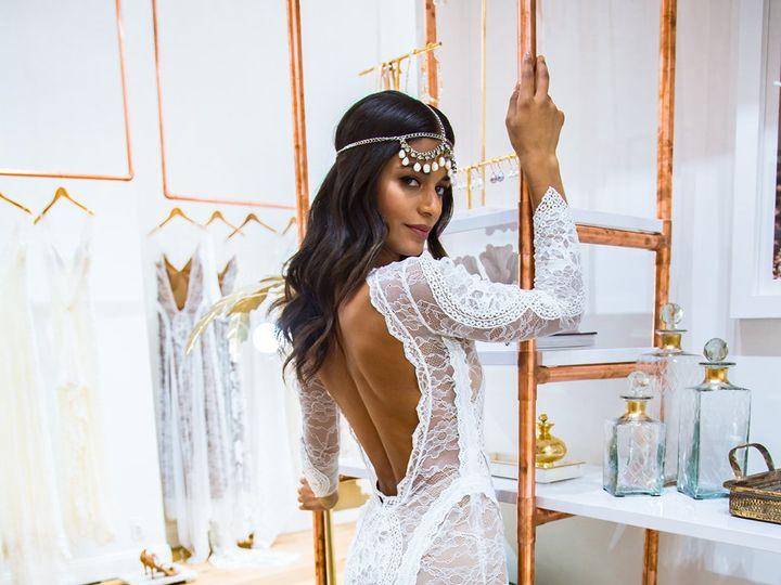 Tmx  Grace Loves Lace Ny Showroom12 51 1014272 New York, NY wedding dress