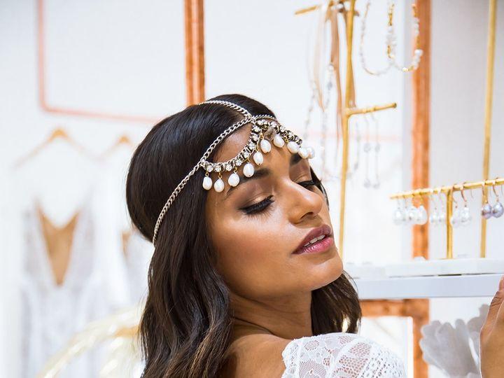 Tmx  Grace Loves Lace Ny Showroom13 51 1014272 New York, NY wedding dress