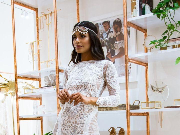 Tmx  Grace Loves Lace Ny Showroom14 51 1014272 New York, NY wedding dress