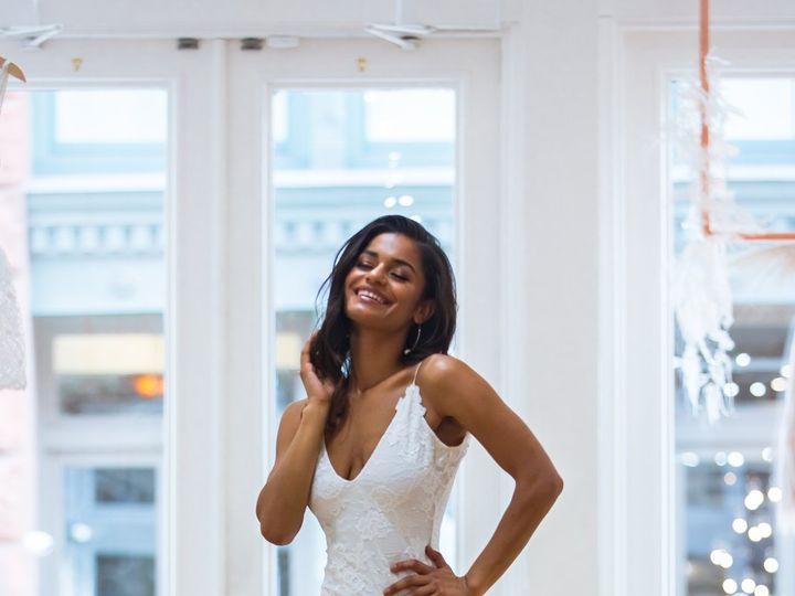Tmx  Grace Loves Lace Ny Showroom17 51 1014272 New York, NY wedding dress
